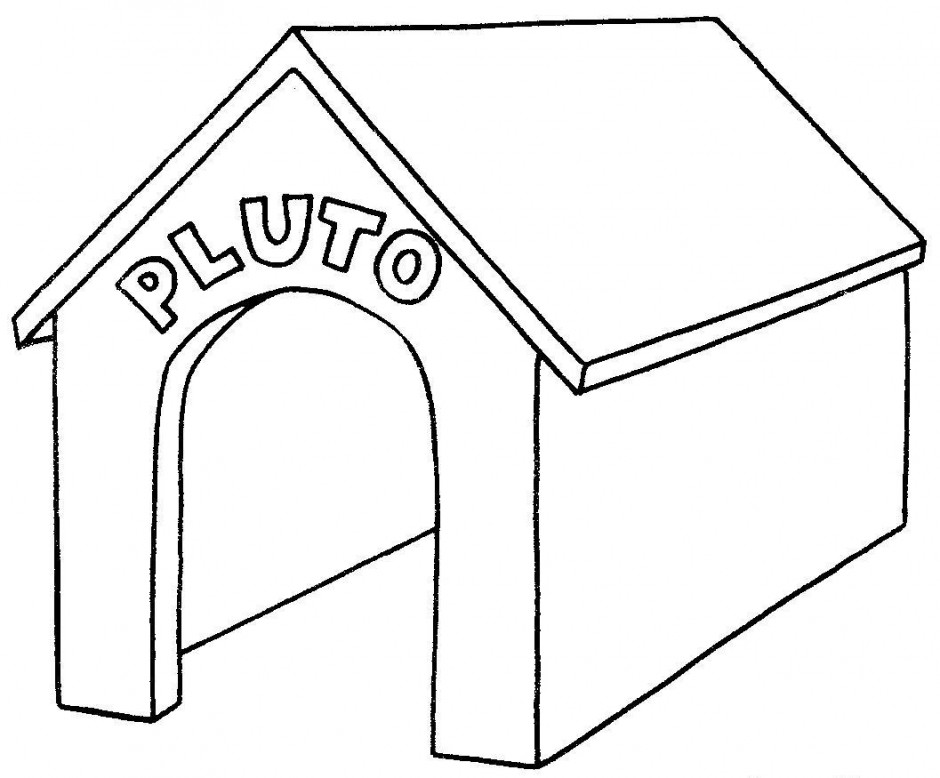 Clifford Coloring Pages Free