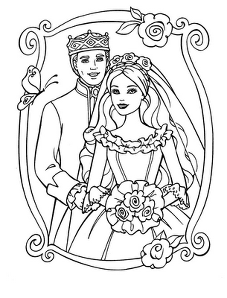 Dressup For Toddlers Coloring Coloring Pages
