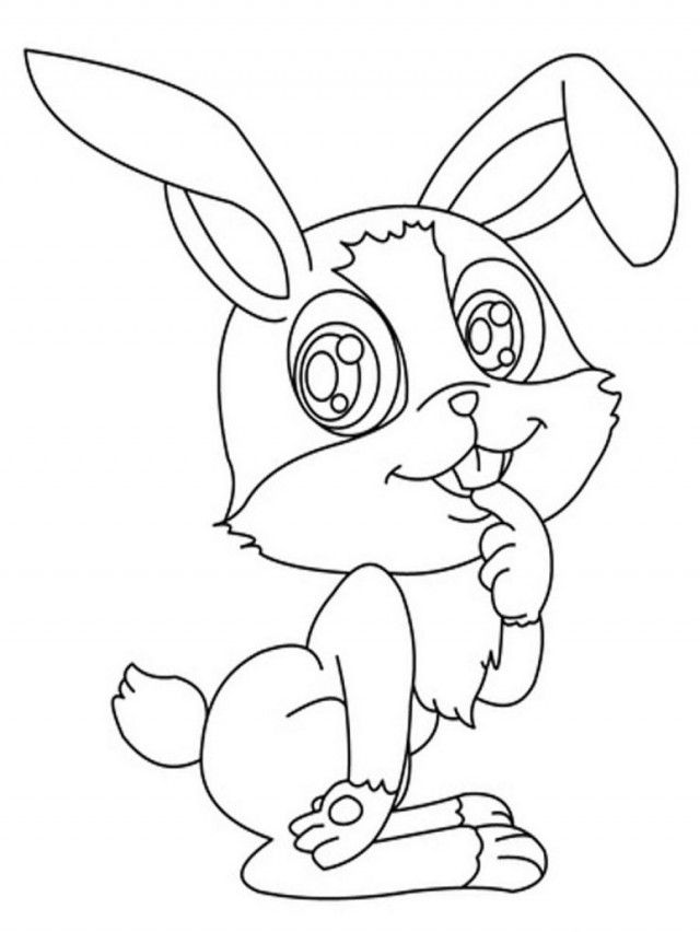 peter rabbit cartoon coloring pages - photo#31