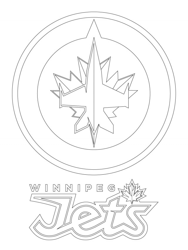 la kings hockey coloring pages - photo#47