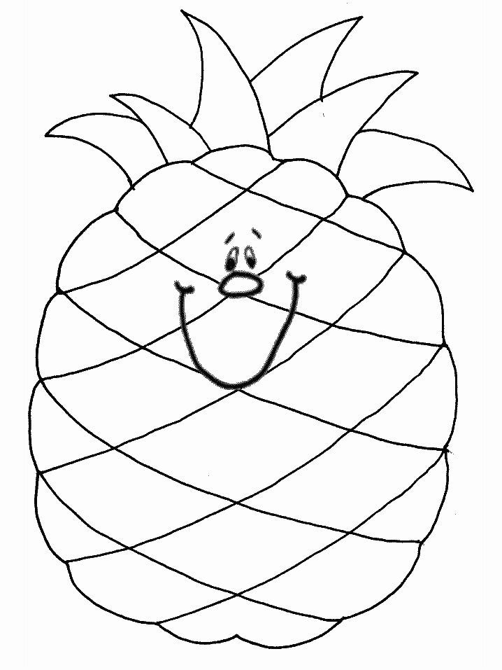 candy coloring pages and fruits - photo#41