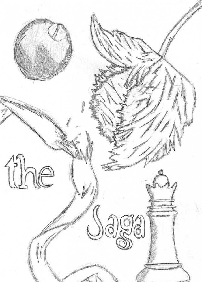 Twilight Saga Coloring Pages - Coloring Home