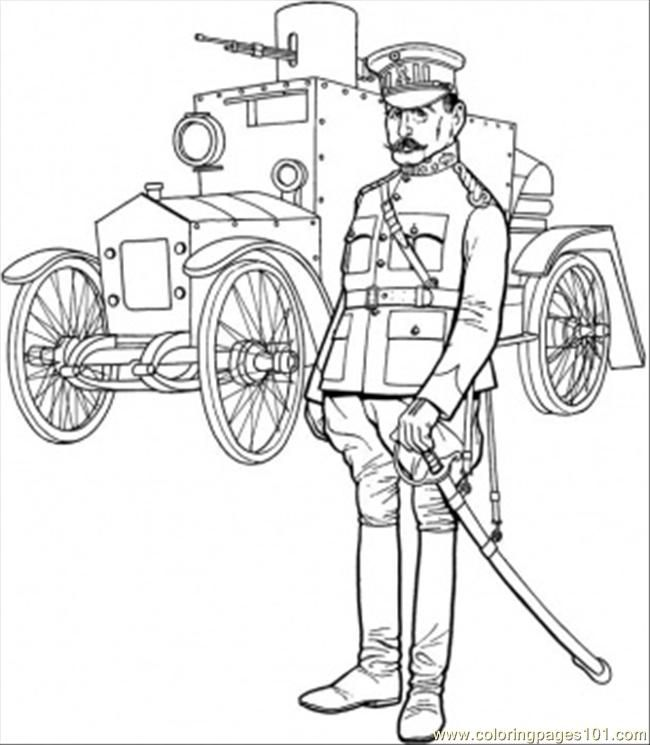 General Lee Coloring Pages - Coloring Home