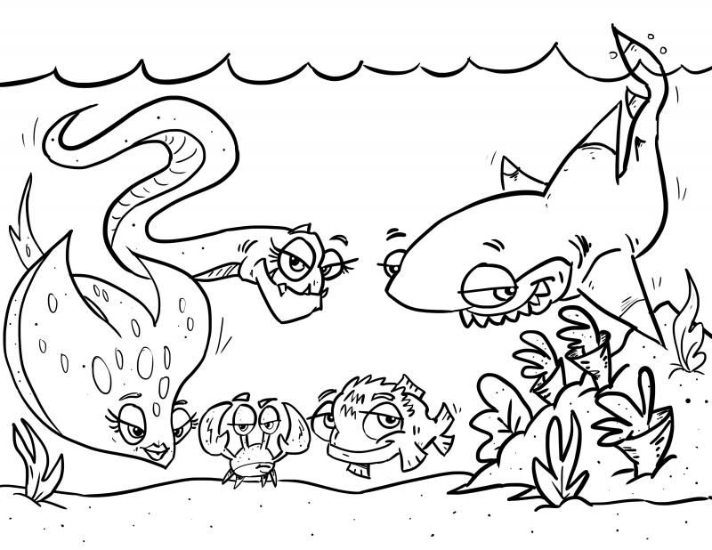 nathan coloring pages - photo#35