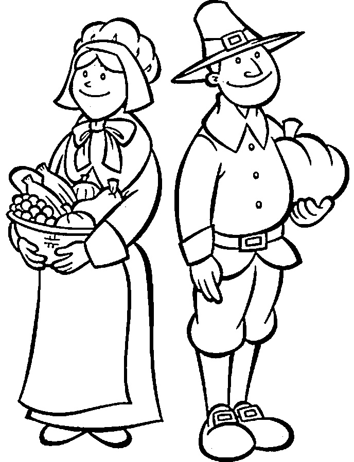 Thanksgiving Coloring Pages Pilgrims Az Coloring Pages Thanksgiving Pilgrim Coloring Pages