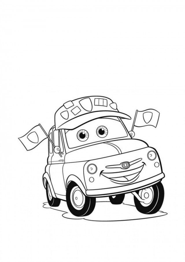 Disney pixar cars coloring pages coloring home for Disney cars coloring pages free