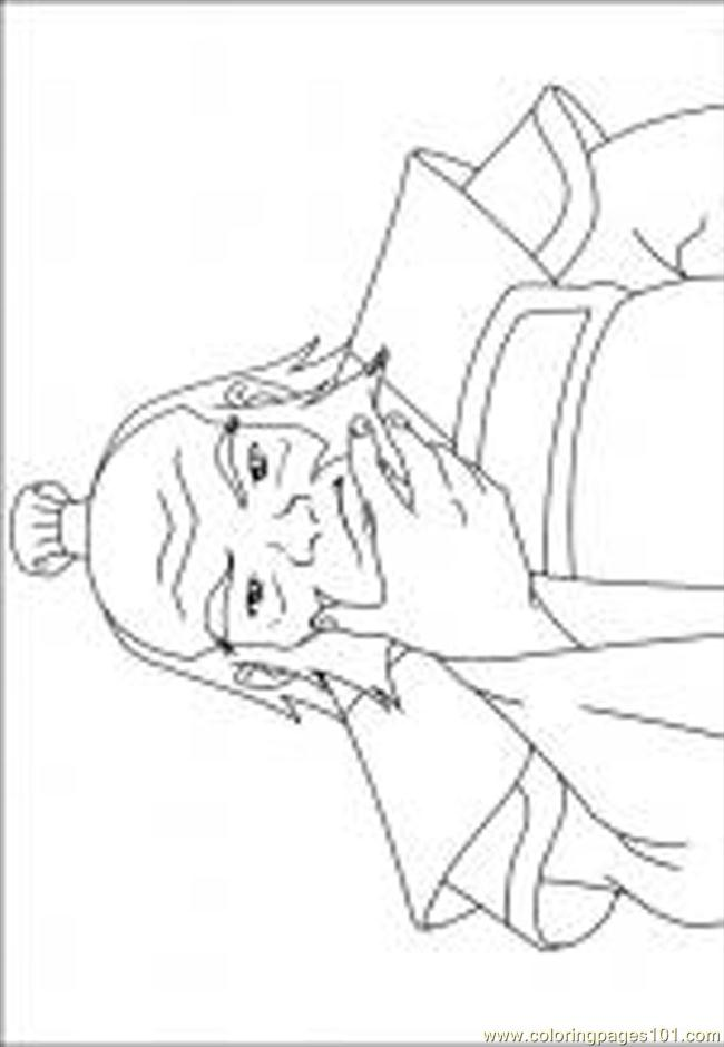 Avatar Printable Coloring Pages Az Coloring Pages