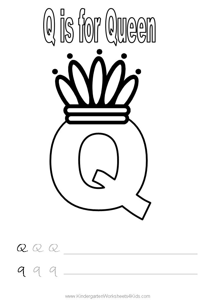 letter g worksheet coloring page collections
