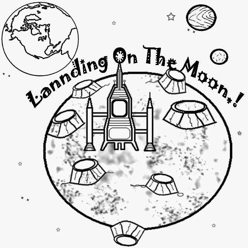 Goodnight Moon Coloring Pages - Coloring Home