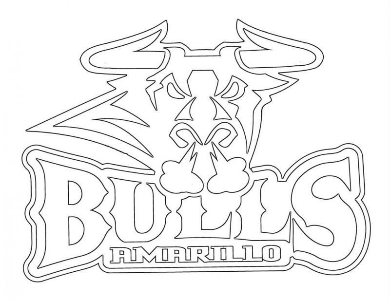 Rattlesnake pictures to color az coloring pages for Chicago bulls coloring pages