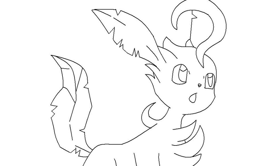 Leafeon Coloring Pages Az Coloring Pages Leafeon Coloring Pages