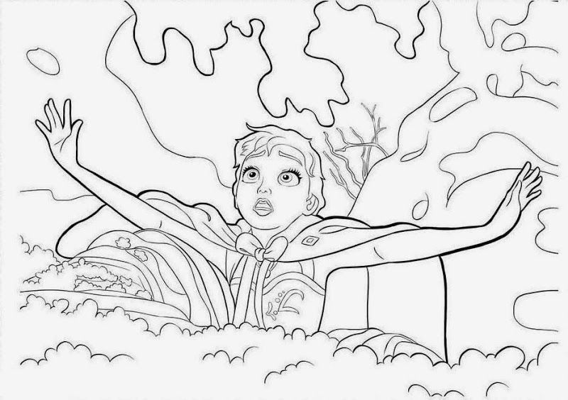 Coloring Pages Of Disney Channel | Best Coloring Pages