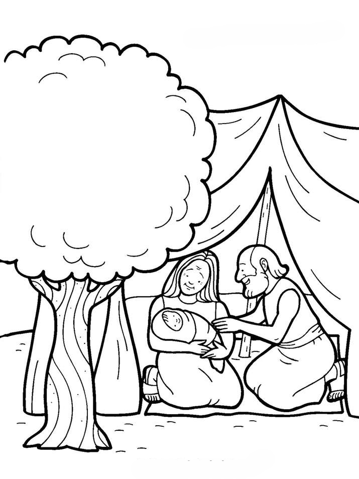 abram coloring pages - photo#8