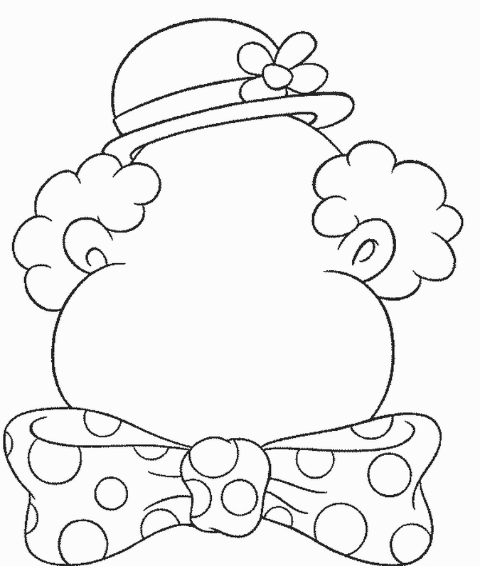 Barney Coloring Pages To Print