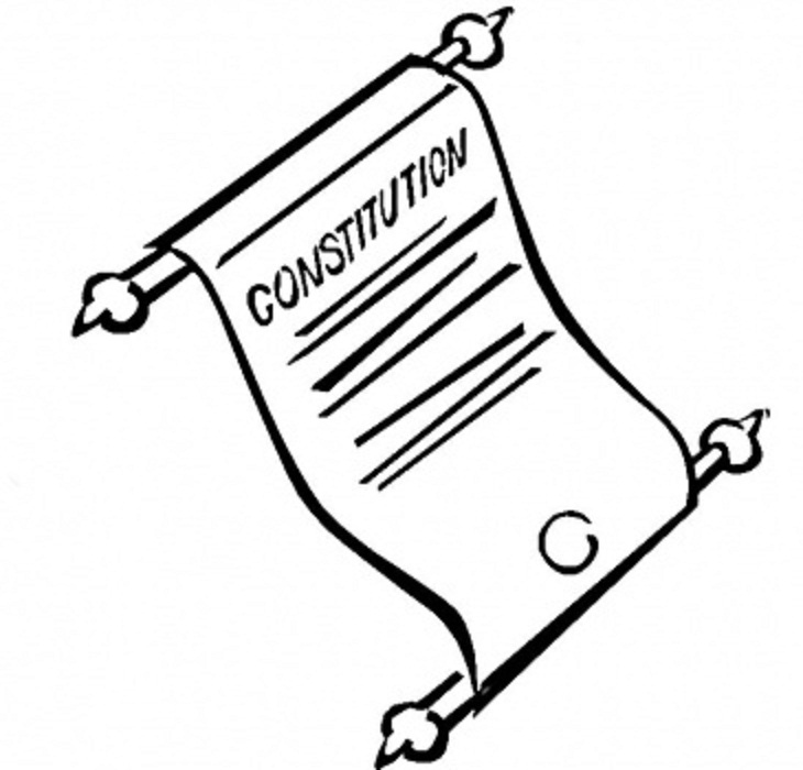 coloring pages for constitution day - photo#24