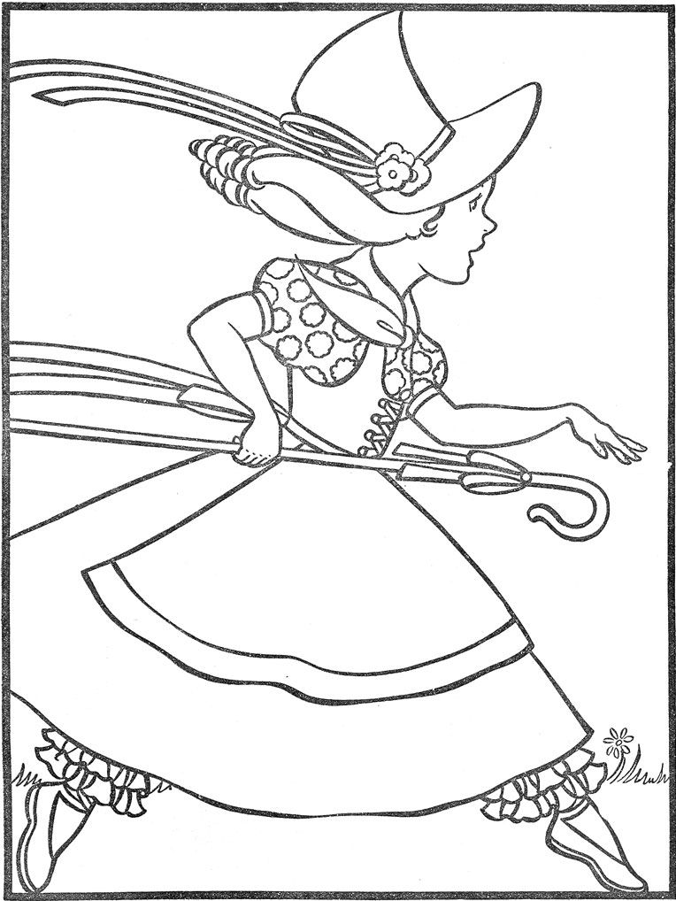 NEW Toy Story 4 Free Coloring Sheets Bo Peep and Billy Goat and ... | 1018x764