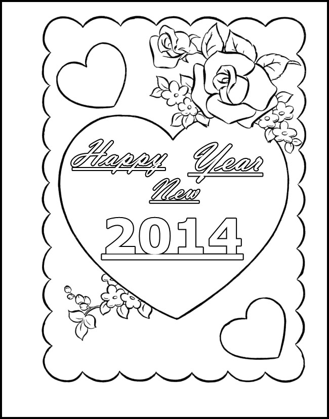 new coloring pages for girls - photo#26