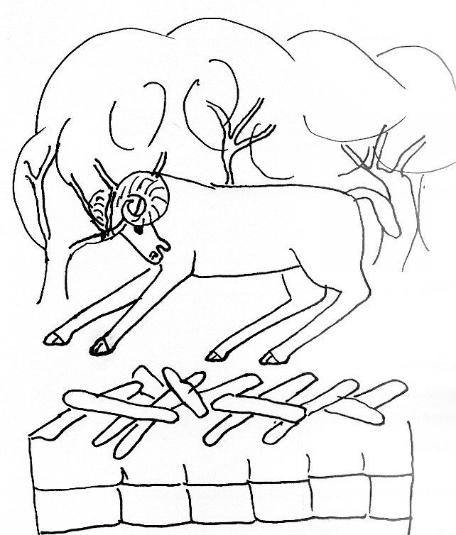 abram coloring pages - photo#25