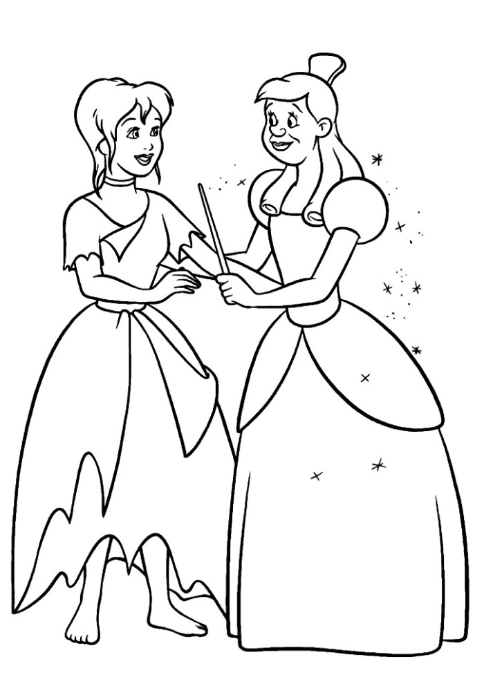 the kissing hand coloring pages - photo#30