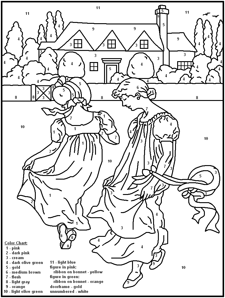 underground railroad coloring pages - photo#7