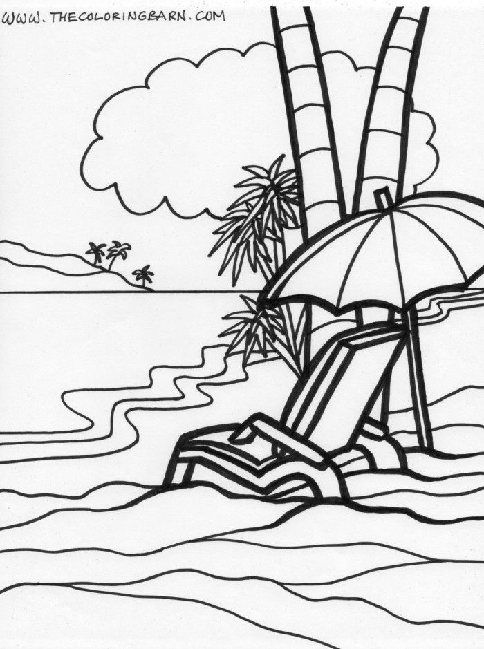 coloring pages caribbean islands - photo#24