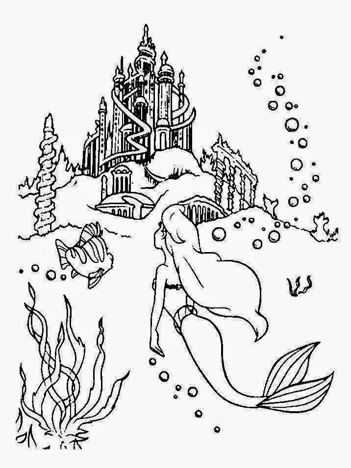 Photosynthesis Coloring Sheet - Coloring Home