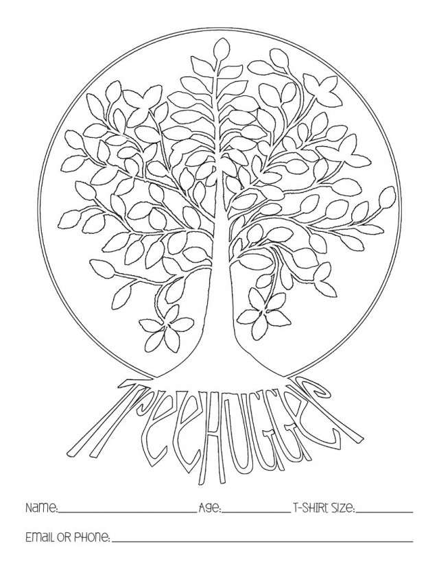 hippie coloring pages - photo#2