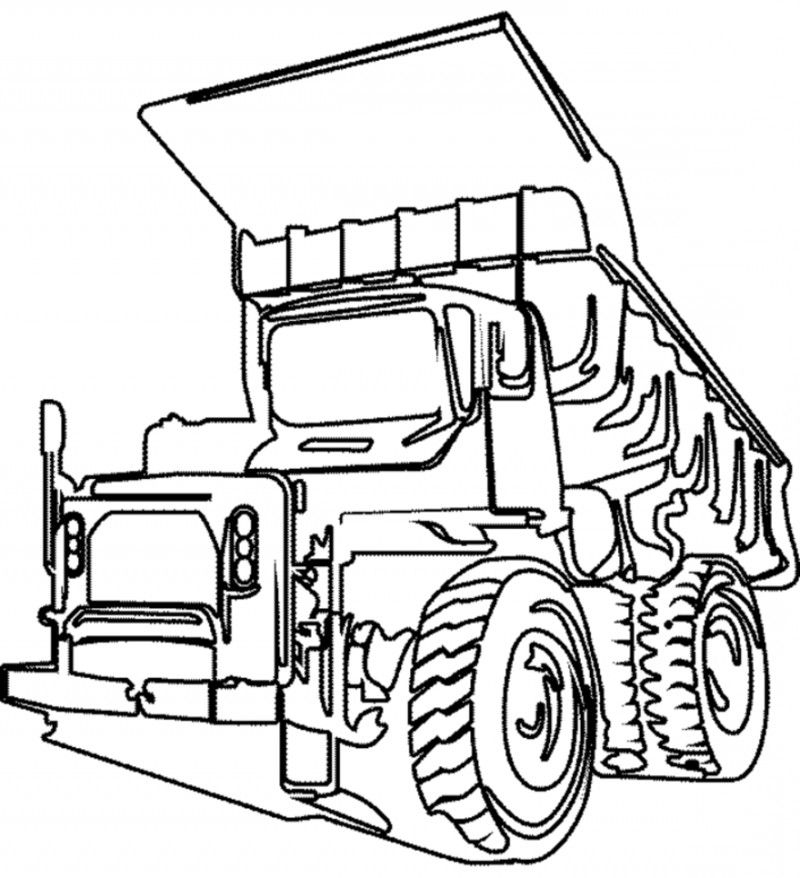 coloring pages ambulance - photo#36