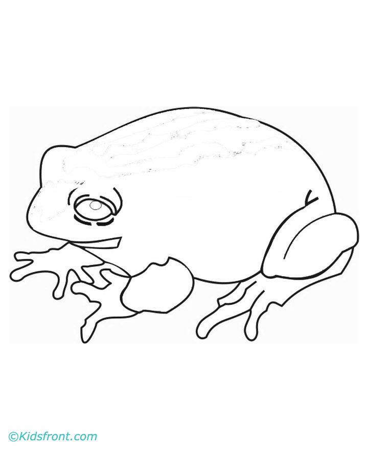 Frog And Toad Coloring Page Coloring Home Frog And Toad Coloring Pages