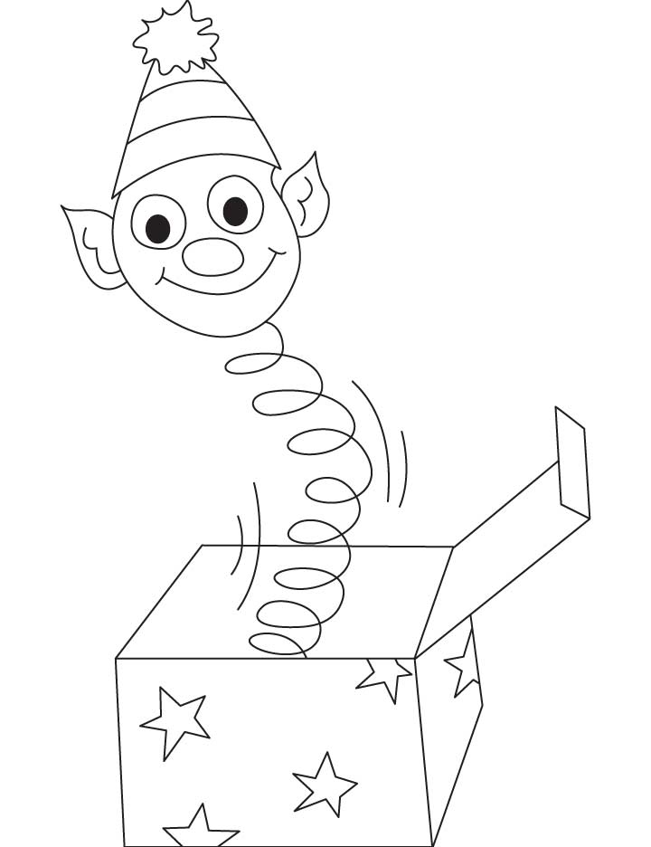 bobby jack coloring pages - photo#5