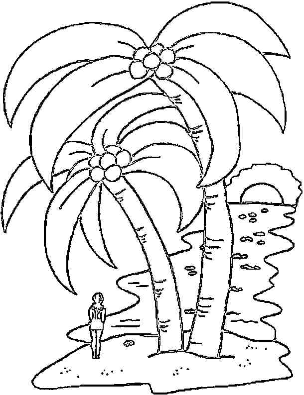 Landforms Coloring Pages Coloring Home Landforms Coloring Pages