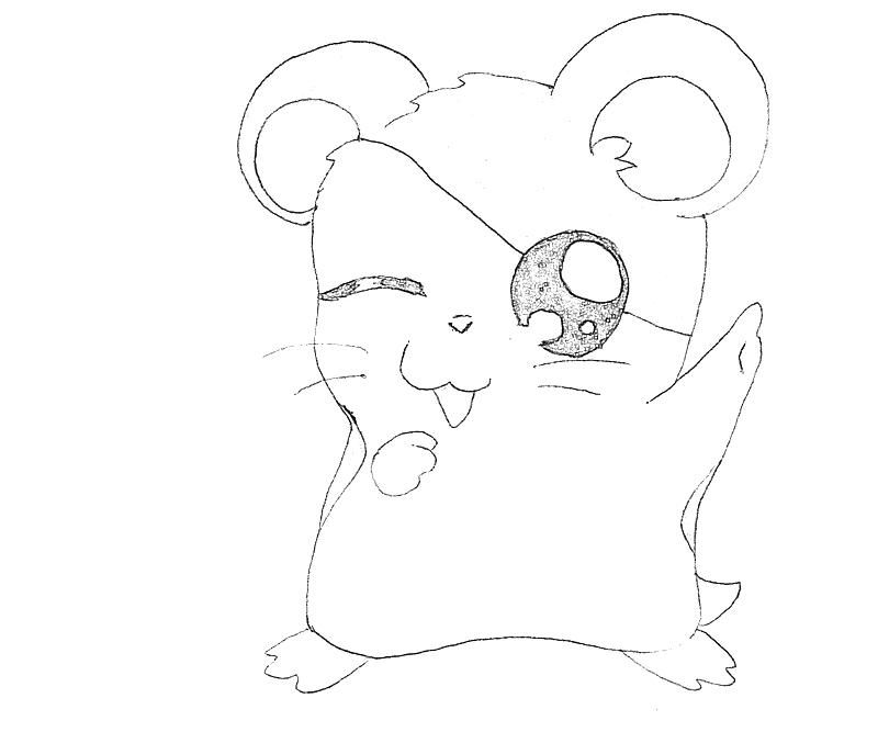 ham coloring pages - photo#21