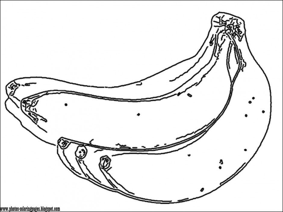 banana splits cartoons coloring pages - photo#4