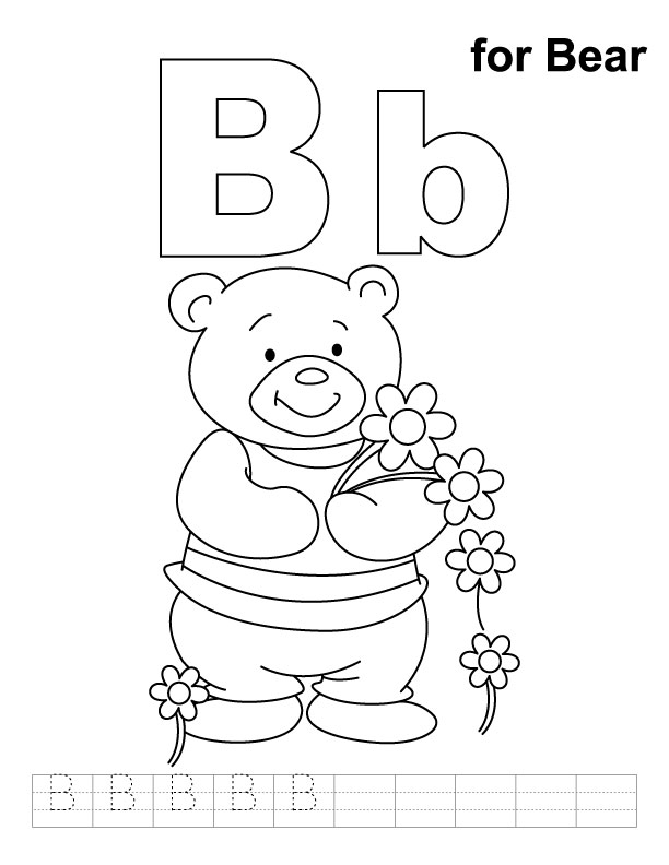 buildabear coloring pages - photo#33