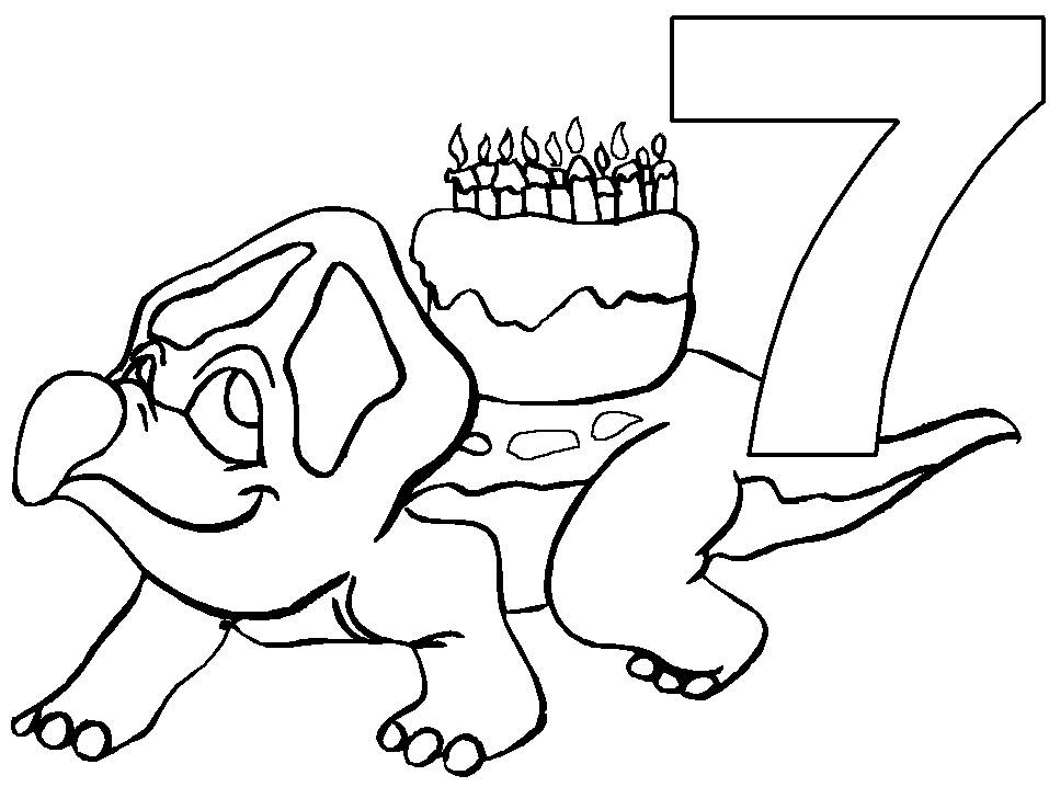 kidzone coloring pages - photo#2