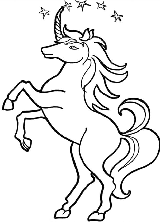 Coloring Pages Unicorns Az Coloring Pages Unicorn And Princess Coloring Pages Free Coloring Sheets