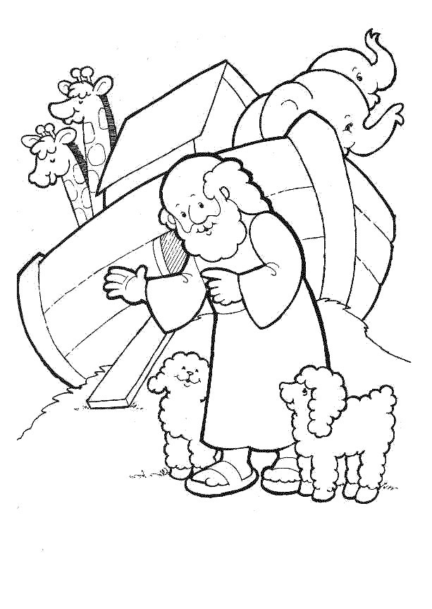 noah coloring page birthdays noah 39 s ark az coloring pages