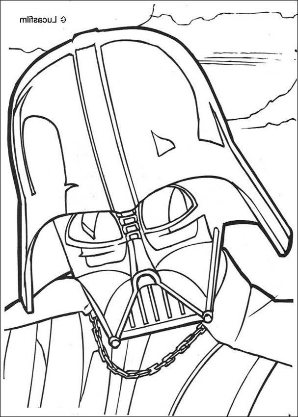 Star Wars | download free printable coloring pages
