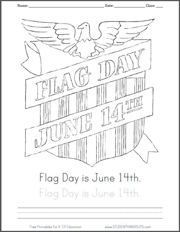 - Printable Flag Coloring Pages - Coloring Home