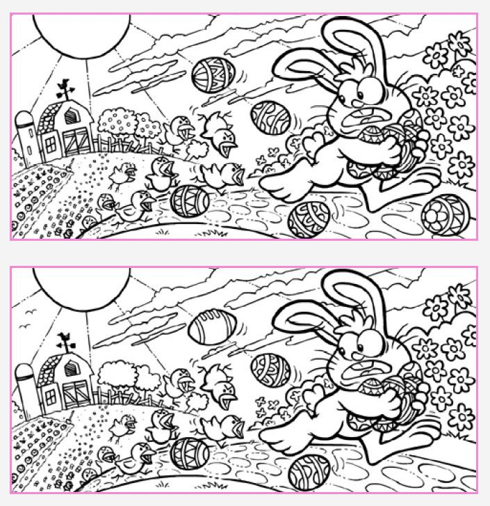 find coloring pages - photo#23