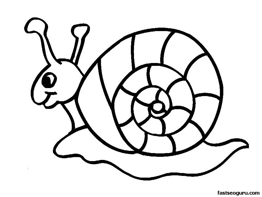 blank chao coloring pages - photo#36