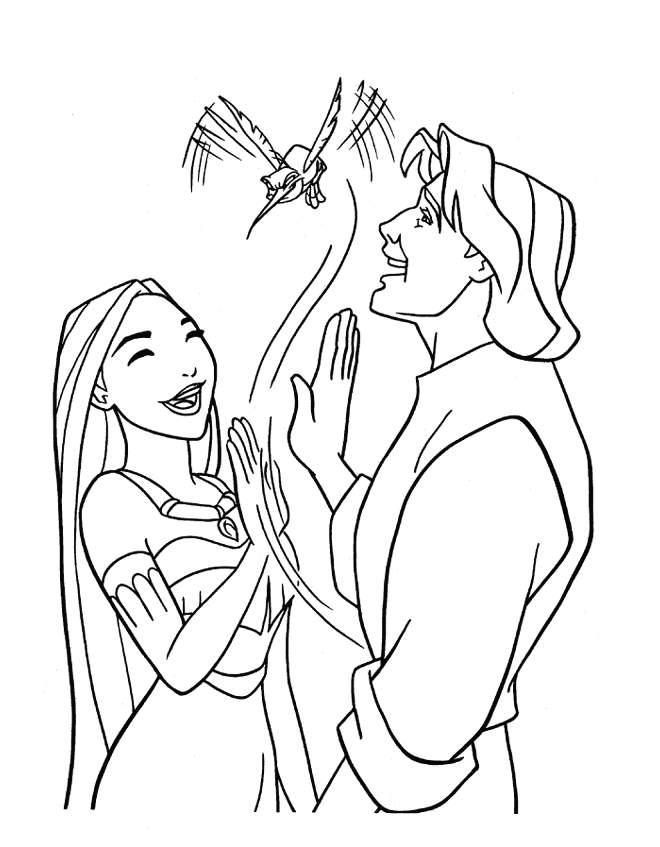 Mulan Coloring Pages Pdf : Disney princess mulan coloring pages