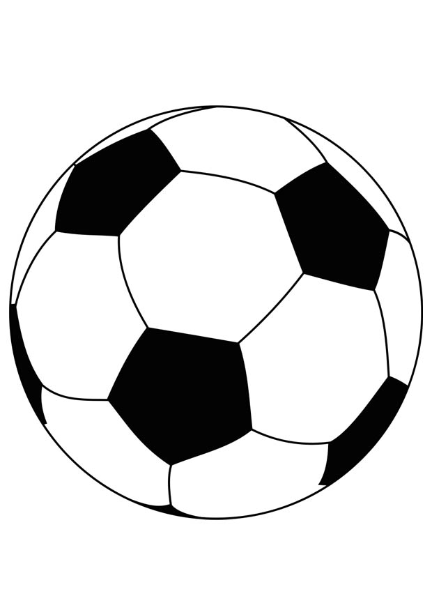 coloring pages of balls - photo#11