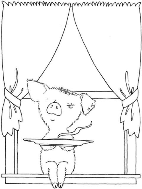 if you give a pig a pancake coloring pages if you give a pig a pancake coloring pages az coloring pages