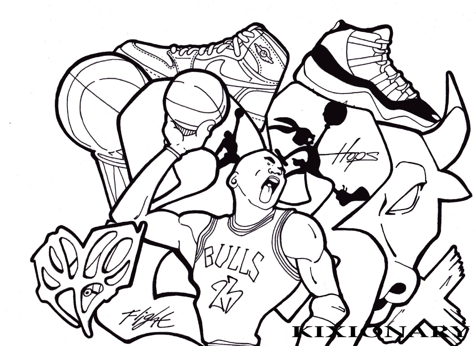 Bull Coloring Pages Coloring Coloring Pages