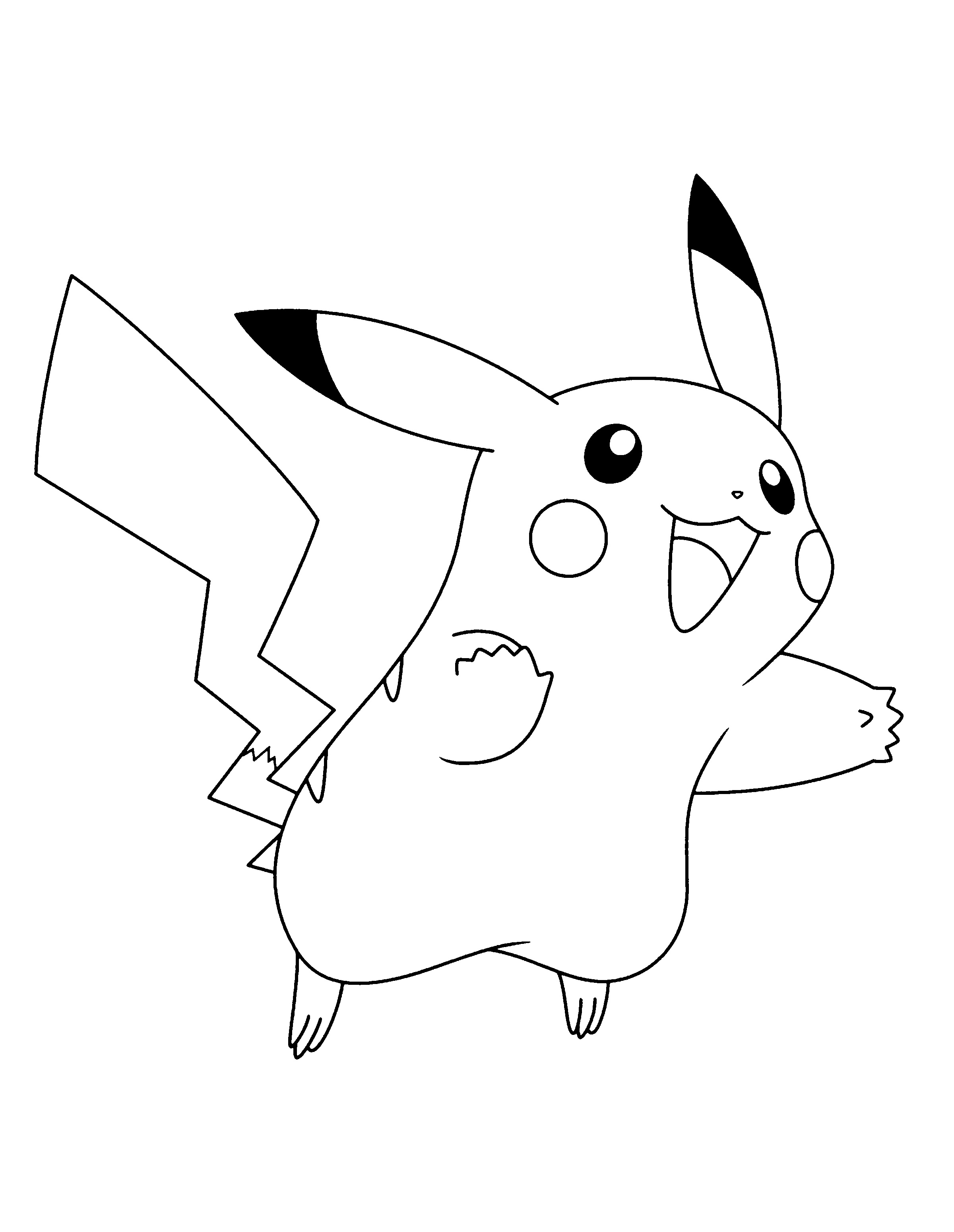 Coloring Pages : Fantastic Pokemong Pages Pikachu Charmander ...