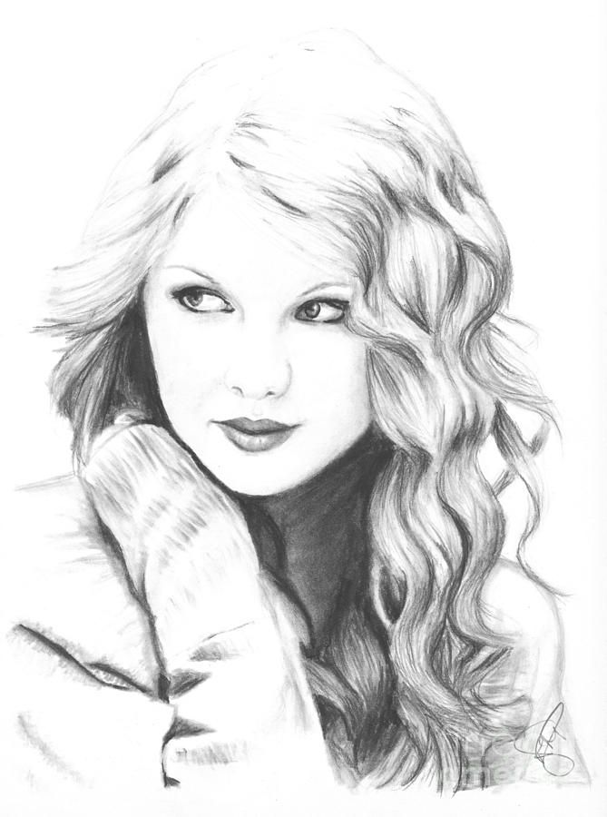 Taylor Swift Free Printable Coloring Pages Coloring Home