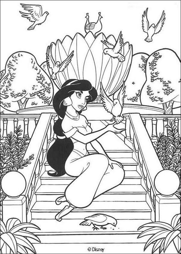 5928941ecfe9681fe51dedafab6168dbjpg Coloring Pages Disney Princess