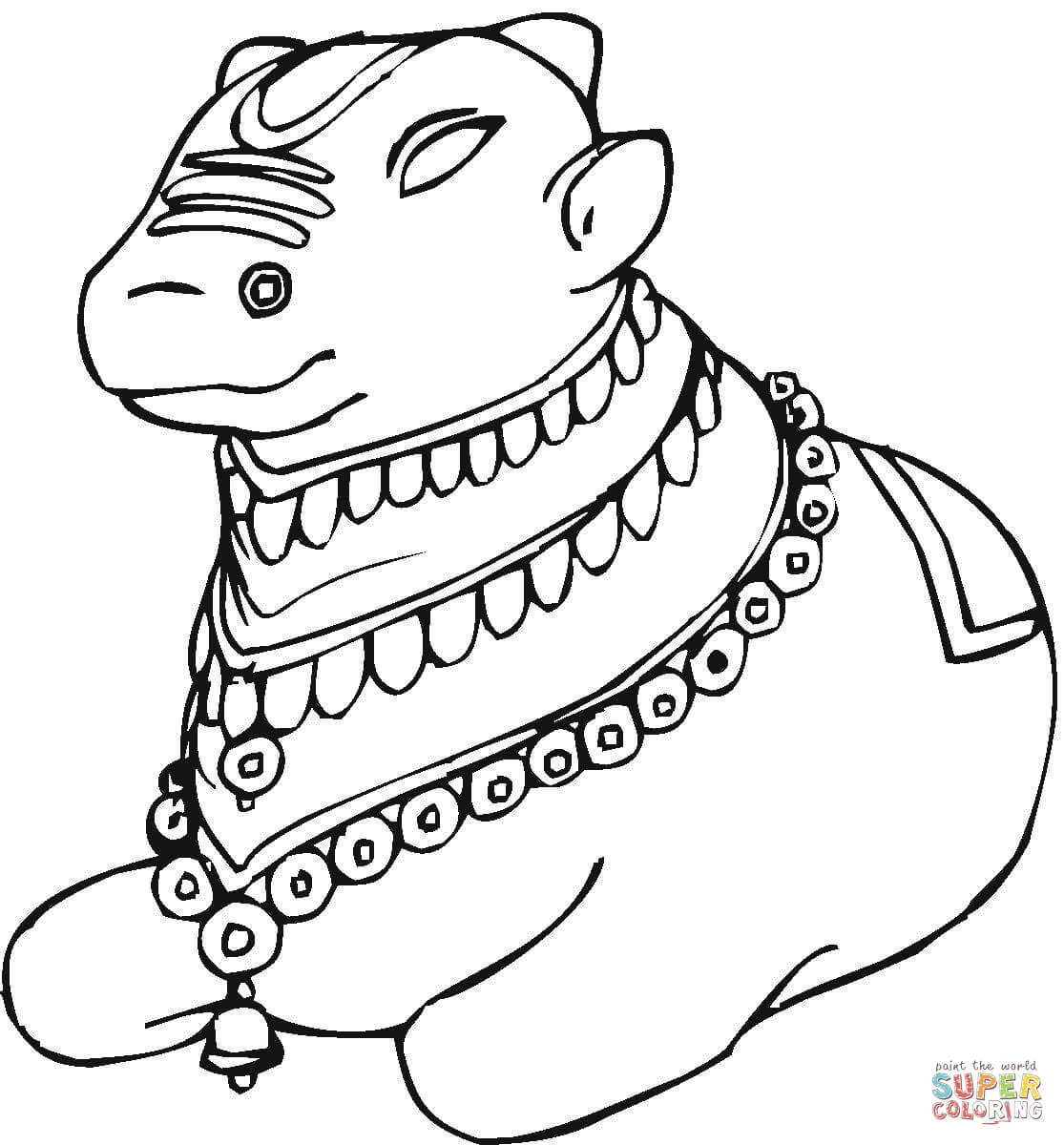 indian coloring sheets virtren com