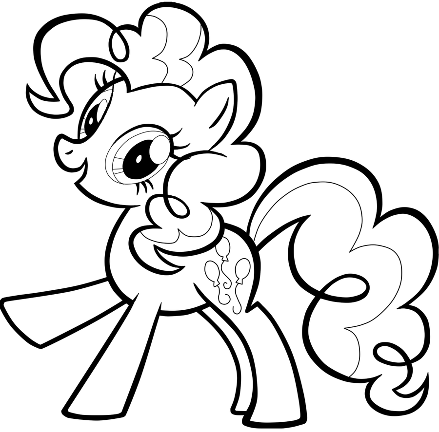 Color My Little Pony |